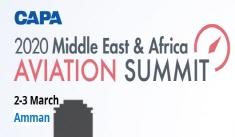 2020 Middle East & Africa Aviation summit