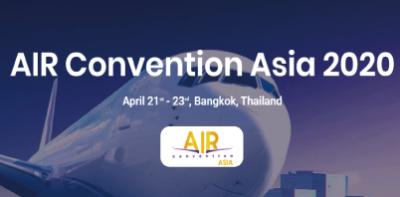 AIR Convention Asia 2020