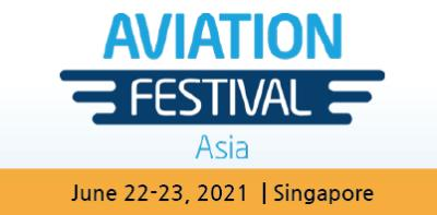 AVIATION FESTIVAL ASIA 2021